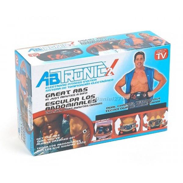 Abtronic X2 Инструкция